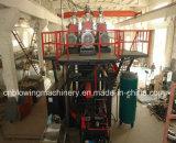 Machine verticale de soufflage de corps creux de réservoir d'eau de stockage de Chine