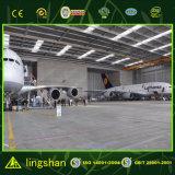 Moderner Stahlkonstruktion-Hangar für Australien