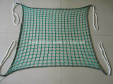 (EUの市場) Knotless Safety Net /Protection Net /Construction Net