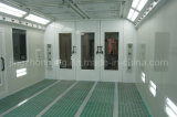 Cabina di spruzzo a base d'acqua della vernice (modello: JZJ-9500)