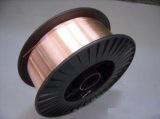 Аттестация ABS провода заварки Er70s-6 MIG