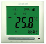 Thermostat électronique coloré de la CAHT Digital (S603PE)