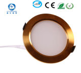 3With 5With 9With Zero-Blue-Light Hazard Downlight avec RoHS