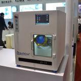 Hightech- ZirconiaCAD/Cam CNC-zahnmedizinische Fräsmaschine