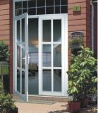 2015 portas quentes do Casement PVC/UPVC da venda