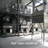 Stéarate de zinc en matière plastique pour le polystyrène