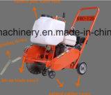 Hand Push Concrete Groove Road Cutting Machine Série Gyc-120 com 9cm de profundidade de corte