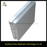 Панель стены оптовой продажи панели сота ядровой изоляции алюминиевая