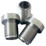 Präzisions-CNC-Drehmaschine Bearbeitung für Maschinenbauteile