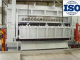 Schmelzender Ofen-Holding Aluminiumofen
