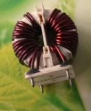 Nano сердечник для дросселя единого режима