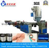 プラスチックジッパーのフィラメントの押出機の機械か機械装置