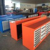 Het op zwaar werk berekende Kabinet van de Lade van het Metaal voor de Opslag van het Hulpmiddel van het Werk (yhz-DC01)