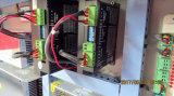 Cortador del laser del CO2 para para corte de metales de madera