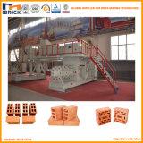 Machine de fabrication de brique de saleté avec le prix le plus inférieur