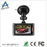 "H., 264 Super-HD 1296p Armaturenbrett-Kamera Ambarella A7 2.7 "" LCD Auto DVR"