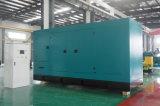 2300kw Mtu 3 Phase 480V/60Hz/1800rpm Diesel Generator Set