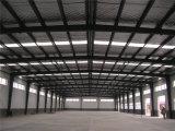 L'atelier mobile/entrepôt de structure métallique de cabine/lumière/a préfabriqué la Chambre