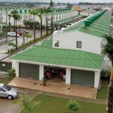 Lastentragender UPVC Dach-Blatt-Preis