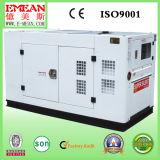 Générateur insonorisé blanc silencieux de diesel de qualité de Weifang 40kw Highe