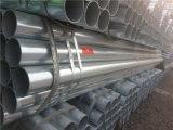Het Hete Ondergedompelde Gegalvaniseerde Buisstaal van ASTM A53 A106 BS1387 voor de Bouw