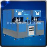 Máquina de molde plástica automática do sopro do frasco do animal de estimação