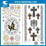 Het Overdrukplaatje van de Sticker van het Lichaam van de Motorfiets van de Auto van de Decoratie van het huis
