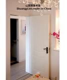 Классицистическая дверь MDF PVC/деревянная китайского типа