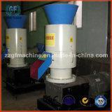 Zufuhr-granulierende Maschine für Viehbestand