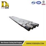 Arbre de l'acier 4140 fait par Forging Process