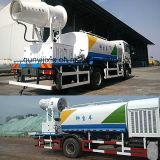 Hochdruckwasser-Sprüher für Staubbekämpfung