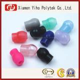 ISO9001 의 RoHS 청진기를 위한 최고 고무 실리콘 귀덮개/귀 플러그