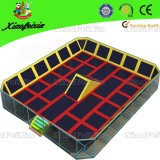 Китай Professional Trampoline Supplier (3021E)