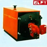 Famiglia Use Steam Boiler con Good Quality