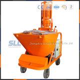 熱い販売! ! ! セメント乳鉢の壁のセメントのスプレープラスター機械