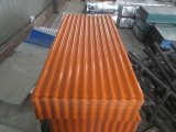 Colorear las hojas de acero revestidas/las placas de material para techos de acero
