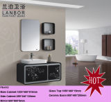 Gabinete de banheiro moderno