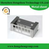 Fabricação de metal inoxidável feita sob encomenda da chapa de aço