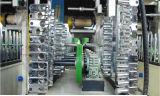 Hotmelt (PUR) Furnier-Blattmaschine für verschiedene Formen einwickelnd