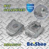 M10 강철 제품 광속 죔쇠 강철 제품 연결 잠그개 Ba1g10