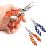 Fischen-Zangen aufgespalteter Ring Scissors Draht-Zeile Scherblock-Haken-Remover