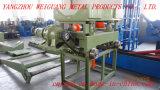 使用されるWg25ライン機械装置を切り開く