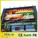 Affichage extérieur polychrome de P10 LED