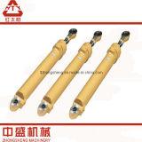 Cilindros hidráulicos para el cilindro de Doosan de la pieza del excavador