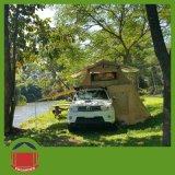 カスタム印刷の屋根の上のテント車のテント