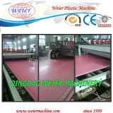La Chine Supply de PVC Foam Sheet Production Line