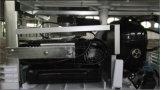 정면과 뒤 열리는 유리제 문 싱크대 냉장 진열장 (SCS-60가)