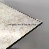高品質の低価格の骨董品の銀ミラーの骨董品ミラーの装飾的なガラス