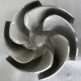 Turbine en acier en acier centrifuge de pompe de /Carbon /Alloy Goulds d'acier inoxydable de norme ANSI