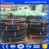 1 Ácido Flexible pulgadas de goma resistente chorro de arena de la manguera